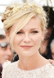 Kirsten Dunst Favorite Music Food Movies Hobbies Biography