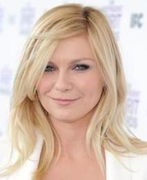 Kirsten Dunst Body Measurements Bra Size Height Weight Eye Hair Color Stats