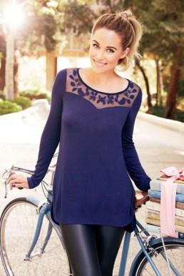 Lauren Conrad Biography