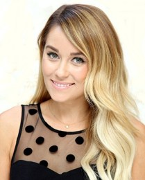Lauren Conrad Favorite Perfume Movies Food Designer Biography