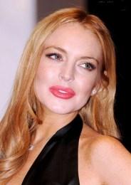 Lindsay Lohan Favorite Perfume Color Food Music Biography