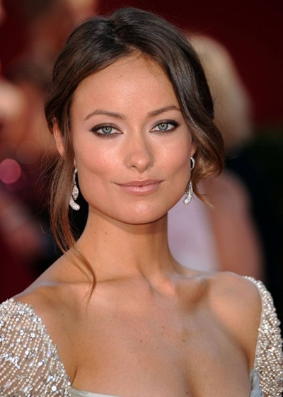 Olivia Wilde Favorite Books Music Color Movies Food Biography Olivia Wilde