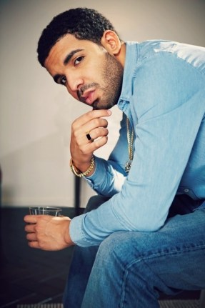 Rapper Drake Favorite Things