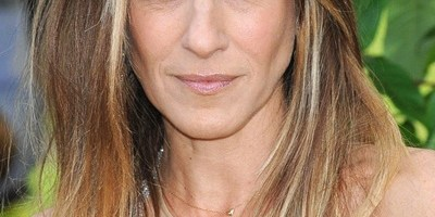 Sarah Jessica Parker Favorite Perfume Books Designers Biography
