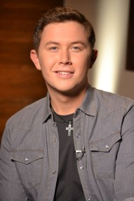 Scotty McCreery Favorite Food Music Baseball Team Things