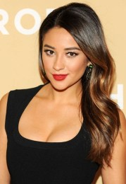 Shay Mitchell Favorite Music Color Movies TV Show Food Biography