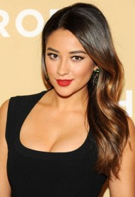 Shay Mitchell Favorite Music Movies TV Show Things