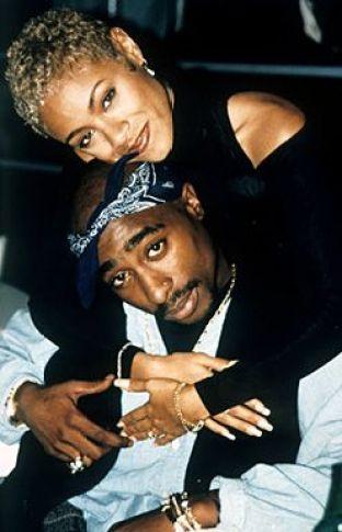 Tupac Shakur Biography