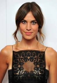 Alexa Chung Favorite Designers Stores Music Biography