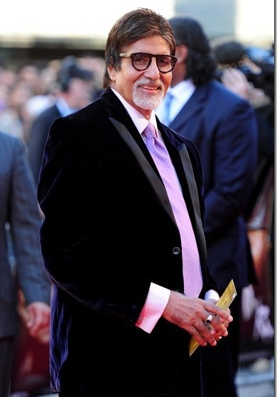 favourite actor amitabh bachhan Amitabh bachchan is an indian film actor, producer, television host, and former  politician  bachchan was again nominated for the filmfare best actor award  for his role in the film that same year he played a double role in the hit adalat as .