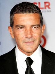 Antonio Banderas Favorite Food Movies Color Perfume