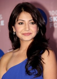 Anushka Sharma Favorite Food Movie Perfume Actress Bio