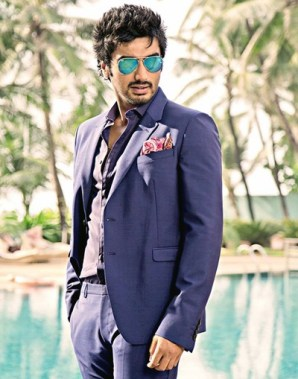 Arjun kapoor Biography