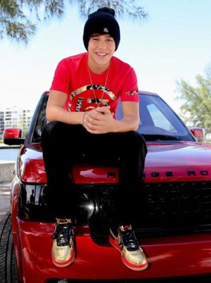 Austin Mahone Favorite Things