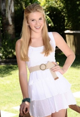 Caroline Sunshine Biography