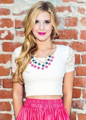 Caroline Sunshine Favorite Things