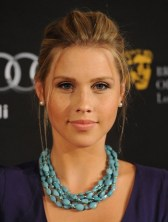 Claire Holt Favorite Book Food Song TV Show Bio