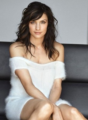 Famke Janssen Favorite Things