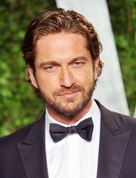 Gerard Butler Favorite Things Movie Music Food Color Biography