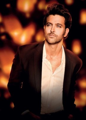 Hrithik Roshan Favorite Things