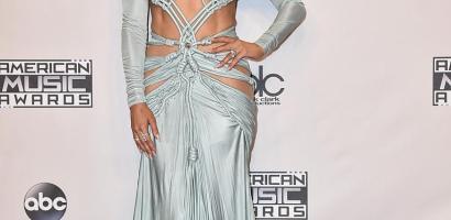 AMA Awards 2015 Best/Worst Dressed Celebrities, Selena Gomez, JLo, Taylor Swift and others