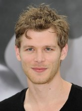 Joseph Morgan Favorite Food Movie Books Music Bio