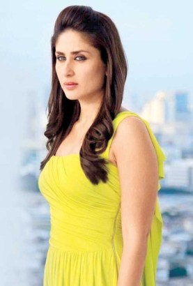 Kareena Kapoor Favorite Things