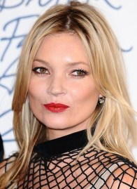 Kate Moss Favorite Music Perfume Designers Food Bio