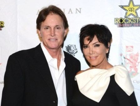Kendall Jenner Parents