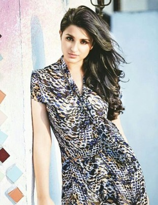 Parineeti Chopra Favorite Things