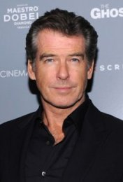 Pierce Brosnan Favorite Music Food Drink Hobbies Biography