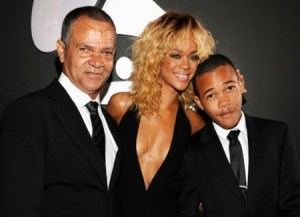 Rihanna Family Tree Father, Mother and Siblings Name Pictures