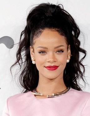 Rihanna Family Tree