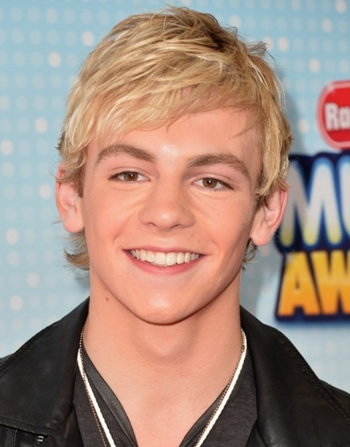 Ross Lynch Favorite Things Food Sports Number Book Hobbies Bio