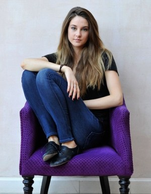Shailene Woodley Biography
