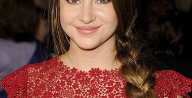 Shailene Woodley Favorite Movies Music Bands Books Biography