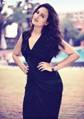 Sonakshi Sinha Favorite Things