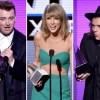 Full Winners List of American Music Awards AMA 2015, Favorite Albums Male Female Artists
