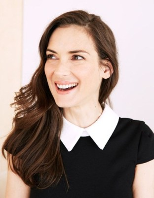Winona Ryder Favorite Things