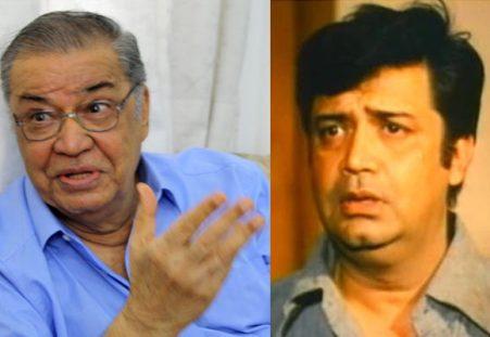 Actor Deven Verma Dead