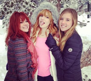 Bella Thorne Family Tree Father, Mother Name Pictures