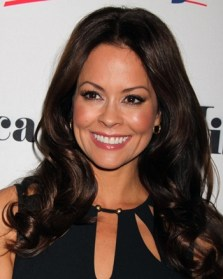Brooke Burke Favorite Things Perfume Food Hobbies