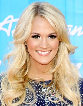 Carrie Underwood Family Tree