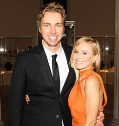 Kristen Bell and Dax Shepard Second Baby Daughter Name Pictures 2014