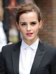 Emma Watson Favorite Color Food Book Perfume Music Biography