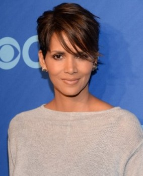 Halle Berry Family Tree