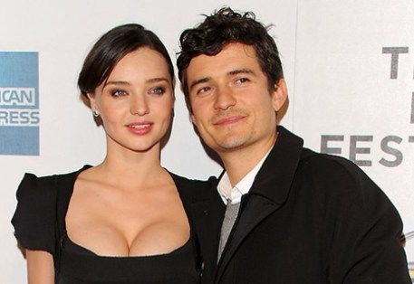 Miranda Kerr Husband