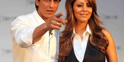Shahrukh Khan SRK Family Tree Father, Mother Name Pictures