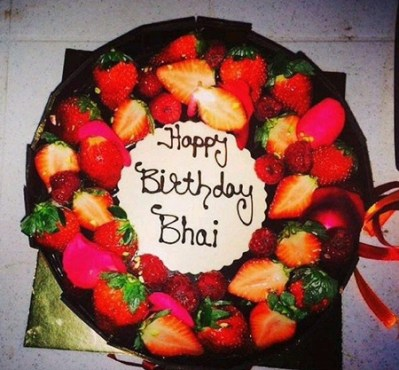 Salman Khan Birthday Bash