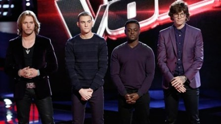 The Voice Season 7 Winner Name and Pictures